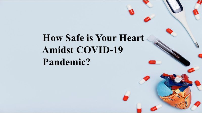 COVID-19 and Heart