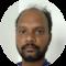 Mr Rajesh Babu, Patient